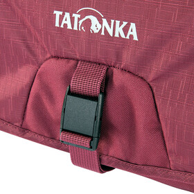 Tatonka Travelcare Pack Pequeña, bordeaux red